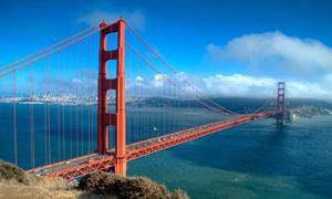 <strong>San Francisco</strong><br>